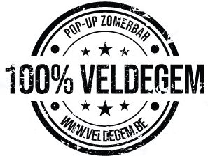 Pop-up zomerbar 100% Veldegem